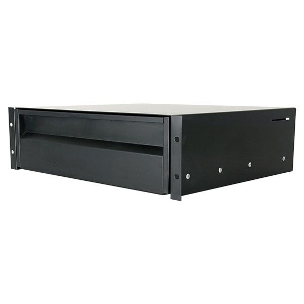 DAP Audio - 3U Rack Drawer, Non-locking