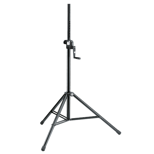 K&M 213 Professional Wind-up Loudspeaker Stand