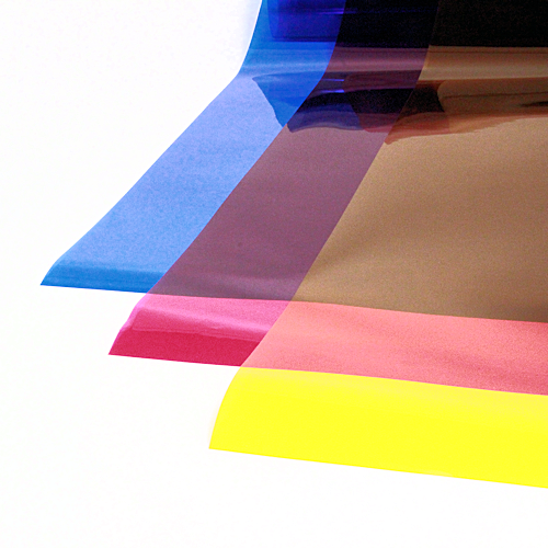 LEE Colour Effect Filter - High Temperature (HT) Sheets