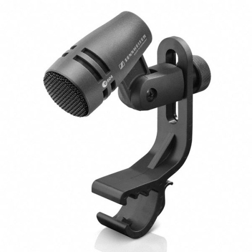 Sennheiser e604 Microphone, Clip-on Drum Mic